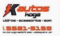 Logo Kautos Koga em Vila Guarani (Z Sul)