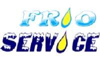 Logo de Frio Service Refrigeração - Assistência Técnica em Lagoa Redonda