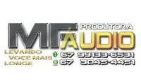 Logo de MF ÁUDIO em Coophavila II