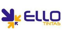 Logo de Ello Tintas em Setor Central