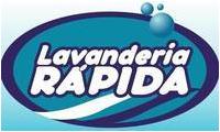 Logo de Lavandeira Rapida em Plano Diretor Norte