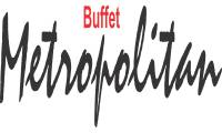 Logo de Buffet Metropolitan em Jardim Myrian Moreira da Costa