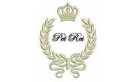 Logo de Pet Rey em Caminho das Árvores