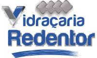 Logo de Vidraçaria Redenção em Candeal
