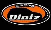 Logo de Auto Escola Diniz em Fátima