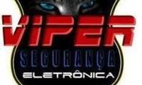 Logo de Viper Serviços de Segurança Eletrônica. em Ceilândia Norte (Ceilândia)