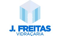 Logo de J.Freitas Vidraçaria