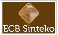 Logo de Ecb Sintecos - Aplicação de Sinteko