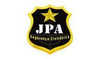 Logo Jpa Segurança Eletrônica em Santa Amélia