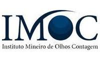 Logo de Imoc em Eldorado