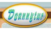 Logo de Doannytur Locação