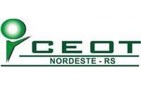 Logo de Ceot Nordeste - Centro de Especialidades em Ortopedia E Traumatologia em Pio X