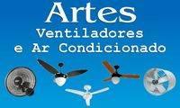 Logo de Artes Ventiladores e Ar condicionado em Parque Anhanguera