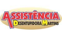 Logo de Assistência Desentupidora Martins