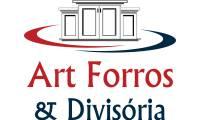 Logo de Art Forro E Divisória em Guamá