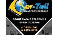 Logo Sertel Serviços Telefônicos em Setor Bela Vista