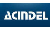 Logo de Acindel Instalações Técnicas E Projetos de Segurança em Vila Mariana