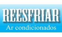 Logo de Reesfriar Ar-Condicionado