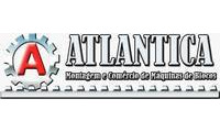 Logo de Atlântica Maq - Máquina de Blocos em Jardim Ponte Rasa