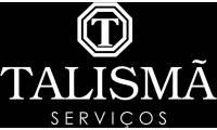 Logo Talismã Fretes