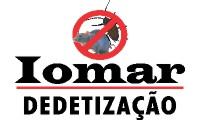 Logo de Iomar Dedetização - Dedetização com Melhor Preço em Canela