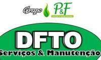 Logo de DFTO Serviços de Conserto e Manutenção de Refrigeradores,GELADEIRA  ,MAQUINA DE LAVAR