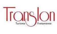 Logo de Translon Turismo E Fretamento em Xaxim