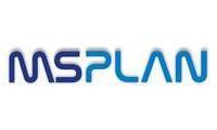 Logo de Msplan em Jardim Santo Elias