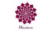 Logo Mandara Estética e Spa Urbano em Indianópolis