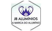 Logo de Jb Alumínios - A Marca do Alumínio em Fazenda da Juta