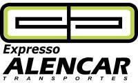 Logo de Expresso Alencar em Capuava