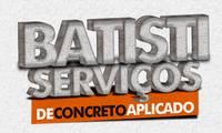 Logo de Batisti Concreto Usinado em Primeiro de Maio