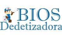 Logo Bio'S Controle de Pragas em Parque 10 de Novembro