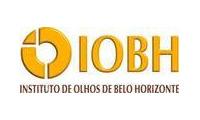 Logo de IOBH - Instituto de Olhos de Belo Horizonte em Santa Efigênia
