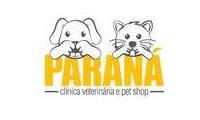 Logo de Pet Shop Paraná em Jardim América
