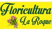 Logo de La Roque Floricultura