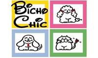 Logo de Bicho Chic Pet Shop em Itaim Bibi