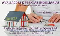 Logo de Avaliação de Imóveis - Maud Modenuti Lopes em Ipiranga