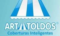 Logo Art Toldos Coberturas Inteligentes em Linhares