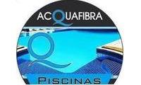 Logo de Acquafibra Piscinas