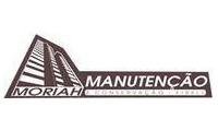 Logo Moriah Serviços de Manutenção e Conservação em Centro