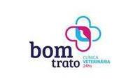 Logo de Bom Trato - Clínica Veterinária em Vila Isabel