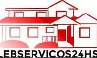Logo de Lebservicos24hs em Serrinha