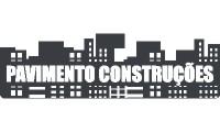 Logo de Pavimento Construções