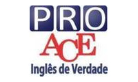 Logo de Pro Ace English School em Parque Atheneu