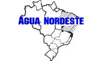 Logo Água Nordeste Caminhão Pipa