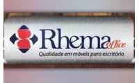 Logo Rhema Office em Centro