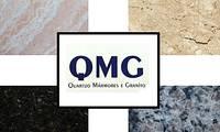 Logo de Qmg - Quartzo, Mármore E Granito em CIS