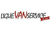 Logo de Ligue Van Service em Vila Formosa