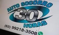 Logo de Auto Socorro 30 horas